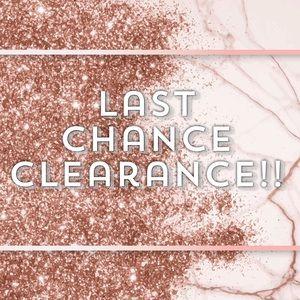 ‼️Gone 2/08‼️ Last chance‼️
